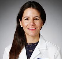 Photo of Eleonore Gianna Kiresich, MD