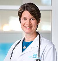 Photo of Allison Dorbandt Feldman, MD