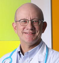 Photo of Greg N. Tjossem, MD