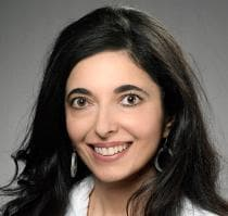 Photo of Nina Rachel Levy, MD