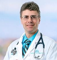 Photo of Colin H. Combs, MD