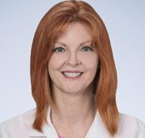 Photo of Kristin A. Larsen, MD