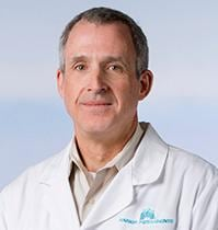 Photo of Paul A. Foley, MD