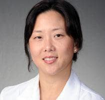 Photo of Christine M. Kwak, MD