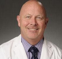 Photo of Kent Robert Johnson, MD
