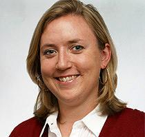 Photo of Sarah M. Cowgill, MD