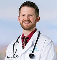 Photo of Tristan F. Meador, MD