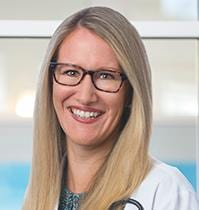 Photo of Heather Laskey, MD