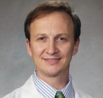 Photo of Mikael Nils Brisinger, MD