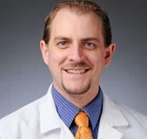 Photo of Kevin Meis Guber, MD