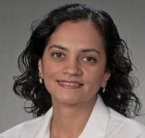 Photo of Falguni P. Doshi, MD
