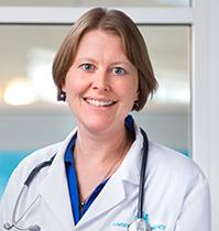 Photo of Jennifer L. Dorosz, MD