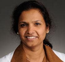 Photo of Anuradha Reddy Pakanati, MD