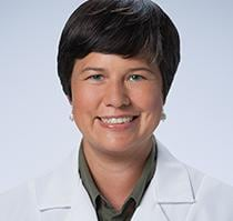 Photo of Erin L. Hunt, MD