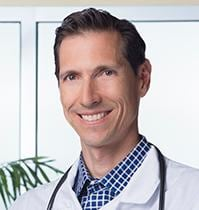 Photo of Christopher J. Shepela, MD