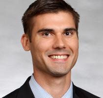 Photo of Kyle M. Pearson, MD