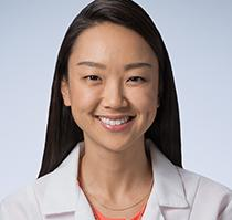 Photo of Annie R. Wang, MD