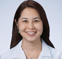 Photo of Brandy Kaneshiro-Yeung, MD