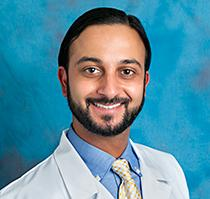 Photo of Jay V. Shukla, MD