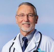 Photo of Peter S. Krogh, MD