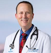 Photo of Michael R. Williams, MD