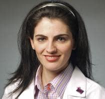 Photo of Anna Finkelstein, MD
