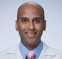 Photo of Yogi R. Patel, MD