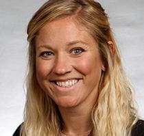 Photo of Jennifer C. Thompson, MD