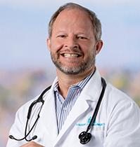 Photo of Stephen K. Muckleroy, MD