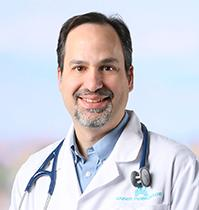 Photo of Michael J. Citrin, MD