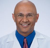 Photo of Samir A. Patel, MD