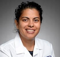 Photo of Anita Cheruvanky, MD