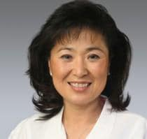 Photo of Julia He-Jin Bae, MD