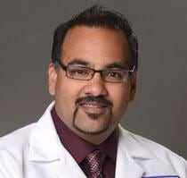 Photo of Chetan Bharel, MD