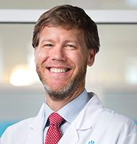 Photo of Michael D. Gallagher, MD