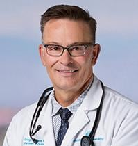 Photo of Gregory D. Ross, MD