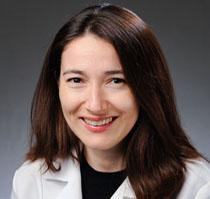Photo of Monica Barron Casoliva, MD