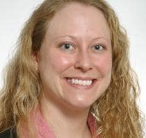 Photo of Sarah A. Rozeboom, MD