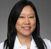 Photo of Caroline Angela Kim, MD