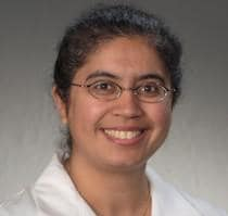 Photo of Sushma Rajeev Ghanshani, MD