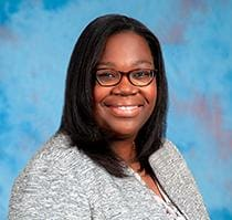 Photo of Leisel Samantha Martin-Brown, MD