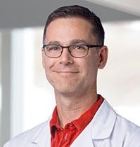 Photo of Michael L. Burm, MD