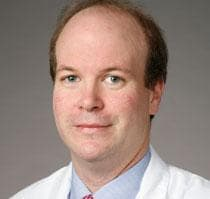Photo of John Dudley Foss, MD