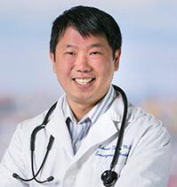 Photo of Edward T. Tham, MD