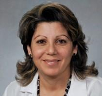 Photo of Amal Ballat, MD