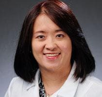 Photo of Geraldine Uy Chen, MD