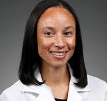 Photo of Erin Livingston, MD