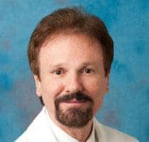 Photo of Robert P. Climko, MD