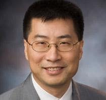Photo of Chris B. Hyun, MD