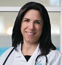Photo of Shira Belman, MD